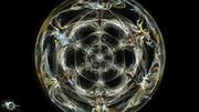 Cymatics Experiment 19 - 61 Mod