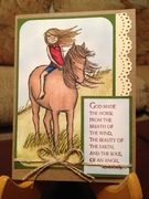Phyllis Harris Cards