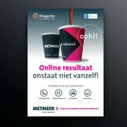 Flyer Metmeer