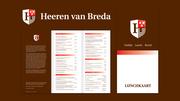 Huisstijl Heeren van Breda