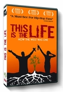 life dvd cover