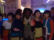orko eloheim & the wonder girls