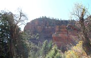 Sedona Red Hills
