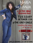 MARIA MULDAUR at the Grey Eagle