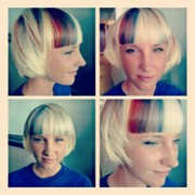 Inspiration sHair'd from the chair