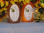 Enhanced Honey, Healthy, Natural