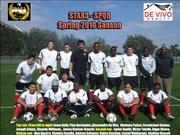 Devivo Soccer Team