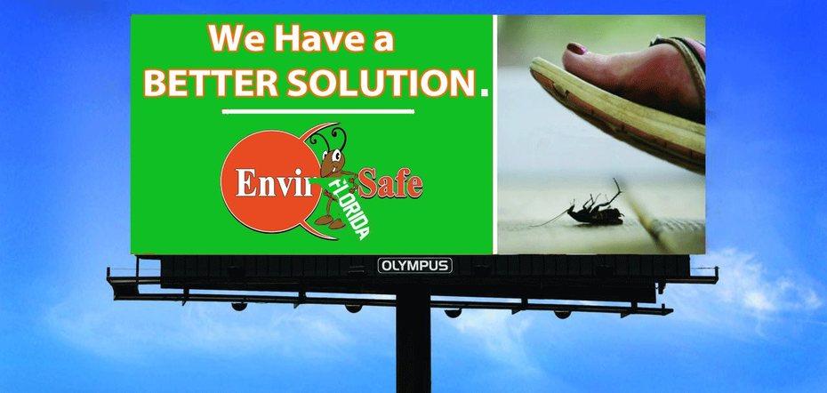 Envirosafe Pest Control Orlando - www.orlandopestcontrol.com
