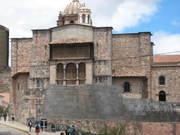 Templo de Koricancha, Cuzco-Peru
