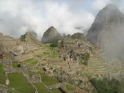 Machu Picchu, Cuzco-Peru