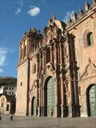 Catedral de Cuzco, Peru