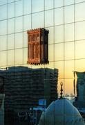 Mashrabiya-Arabic Cliche
