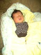 babygirlburch1-11-2009
