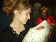 Newborn!