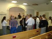 Elder Appointment Service 4