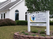 Carlisle Christian Fellowship
