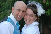 Tim & Rebecca (Wedding Day)