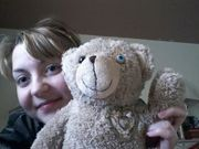 me and teddy
