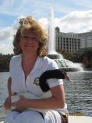 """Releasing """"Queenie""""--The Black-Necked Swan"""