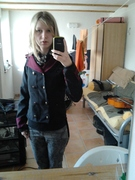 my hand made tailcoat