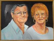 Daddy & Nan