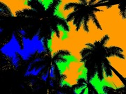 Palm Tree Study #2