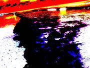 Cocoa Beach-Fantasy Color study