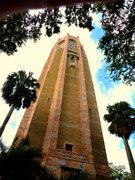 Bok Tower,Florida.