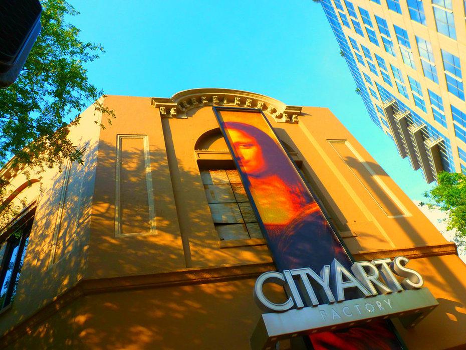 City Arts orlando