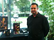 Christian Suit Tie Mixer Event Alexiss Jaimes