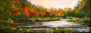 """""""Above the Falls""""  SOLD"""
