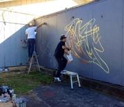 Pho 88 Wall
