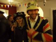 Steampunk yule ball (exeter)