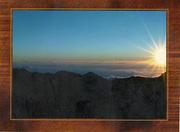HaleakalauSunrise'Z en Maui