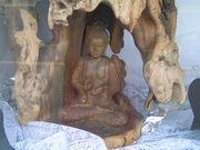 Sassy Buddha
