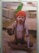 Sadhika Sadhu From Shri AteekaJi