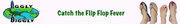 flipflopfever  catch the flip flop fever