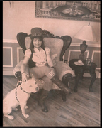 Mom and Steampunk