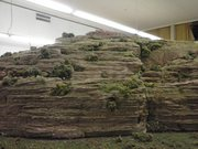 G gauge mountain 3