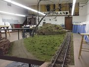 G gauge mountain 7