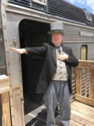 Florida Railroad Museum 2018 0001