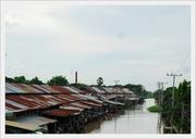 @Klong Suan Market