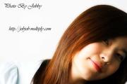 """ Portrait My Love """