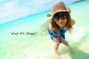 """"""" Angel On The Beach """""""