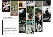 Memory [Thesis Project]