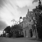 CASA de BALBOA   Balboa Park, San Diego, CA, USA