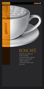 Boncafe Display Panel