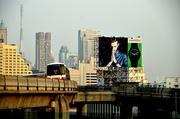 Siam, Bangkok