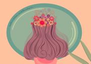 นิปซี่ เทพแห่งดอกไม้จอมซน