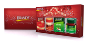 Gist Set Package for BRAND's